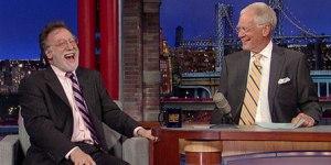 Scheft Letterman