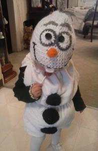 Olaf ap