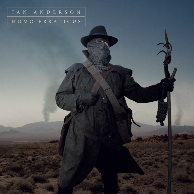 Podcast: Ian Anderson of Jethro Tull