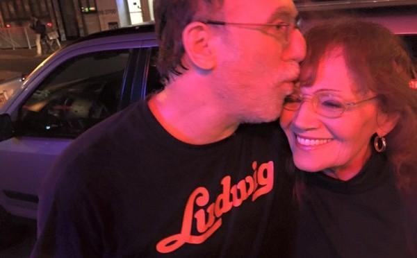 Audio: Novelist/David Letterman writer Bill Scheft talks tributes, plastic surgery and Jay Leno's voicemail