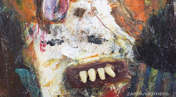 Recommended Noises: Ella Atlas, Gabor Szabo, Trouble, Zappa