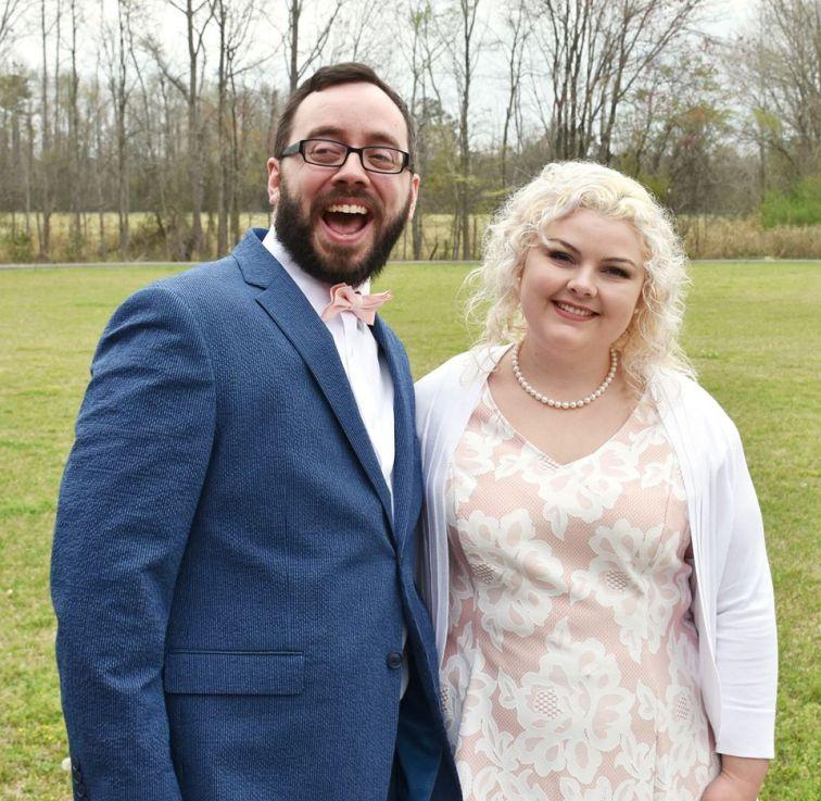 Massey wedding